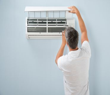 Air Conditioner Installation Whitby