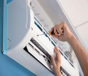 Air Conditioner Installation Ajax