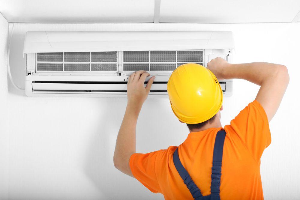 Air Conditioner Repair Oshawa