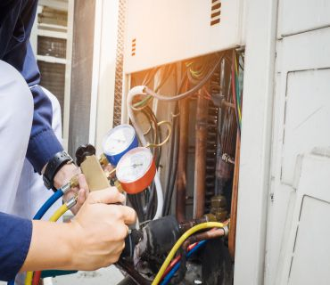 Air Conditioner Repair Whitby