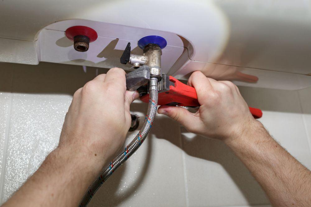 Hot Water Tank Repair Oshawa